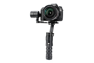 3-axis encorder handheld DSLR stabilizer gimbal EC1