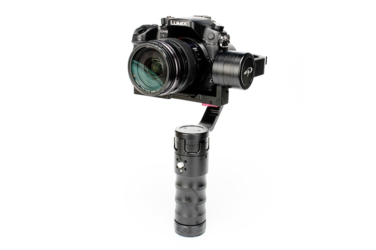 Beholder MS1 3 axis handheld stabilizer